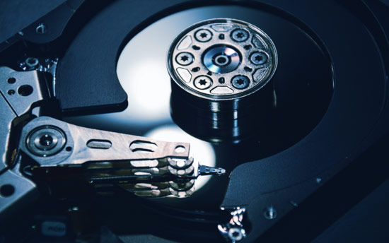 Solutions for workplace reliability and data backup